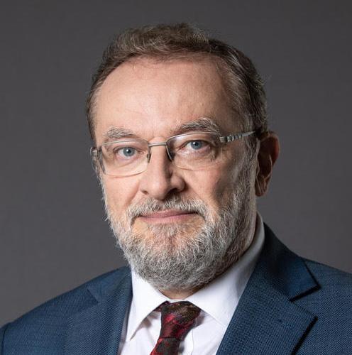 Dr. Hahner Péter